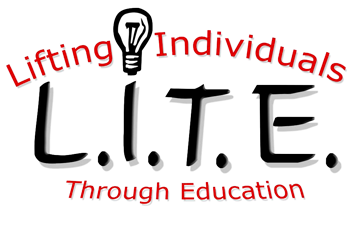 LITE Saves L.I.T.E.